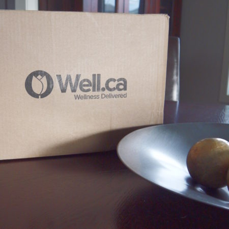 Why I Love Well.ca