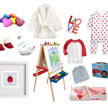 Toddler Valentine's Day Gift Guide