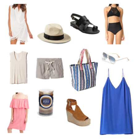 Resort Wear Picks