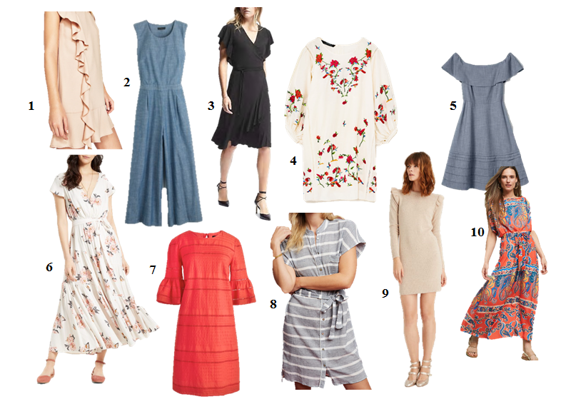 Easter Brunch Outfits