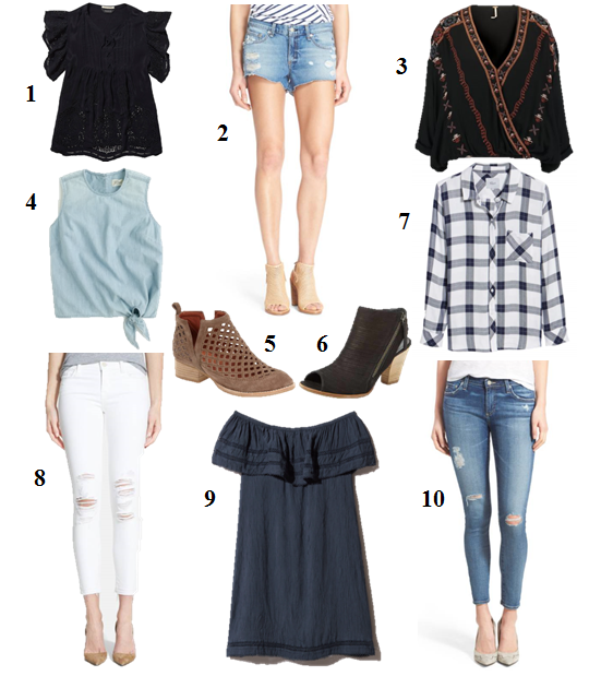 Stampede Attire Favourite Picks