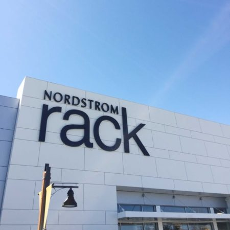 Nordstrom Rack in Calgary
