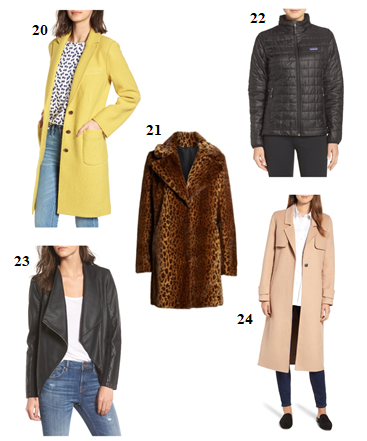 NSale Women's Coats