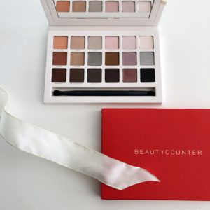 Beautycounter Necessary Neutrals Palette